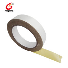 Fita adesiva de lado duplo de tecido de bordado