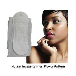 Panty Liner for Daily Use