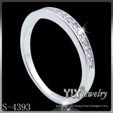 Anillo de joyería de plata de ley 925 para mujer (S-4393. JPG)