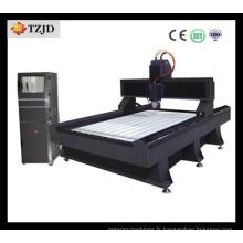 Machine de gravure en pierre à haute précision CNC