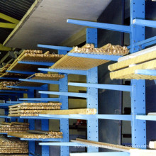 High quality Heavy loading steel cantilever racking with arm