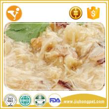 Lista de alimentos enlatados Tops Pet Products Alimento de gato molhado saudável