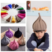 Оптовая продажа акриловые на заказ шапочки для детей