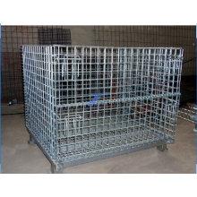 Welded Gabion Box (TS-L80)