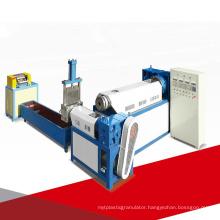 Plastic Recycle Granule Granulator Recycling Pelletizing