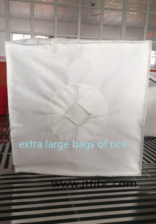 Big Bag Rice