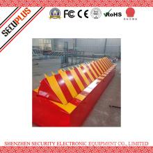 Hotel Entrance Vehicle Control Traffic Safety Barrier Hydraulic Security RoadBlocker SA5000