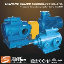Yonjou Marke Twin & Three Schraube Pumpe, Bitumen Pumpe, Rohöl Pumpe, Mono Schraube Pumpe