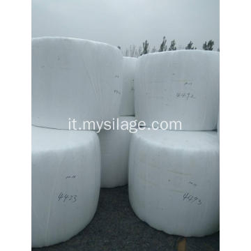 Clover Wrap Film for Silage