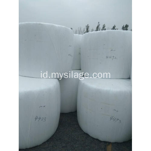 Silage Stretch Wrap Film 1800x250x25um