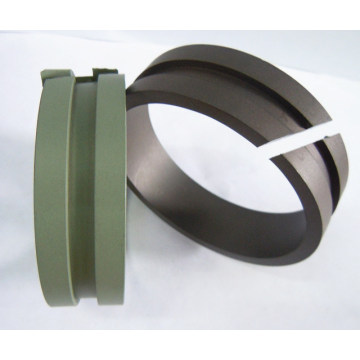 SGS Factory Customized PTFE Wear Ring Guide Ring