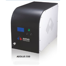 550 Semi-Wet Suction Unit System