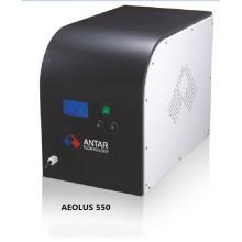 550 Sistema de unidade de sucção semi-molhada