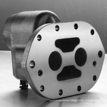 OEM Sand Casting Gear Pump for Oil Industry