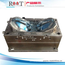 Automobile Lamp Injection Mold
