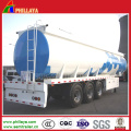 Carbon Steel Tank Container Truck Fuel Tank Trailer
