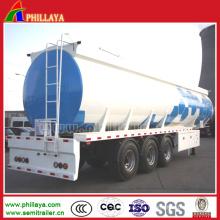 50000 Liter Dreiachs-Wassertank-Auflieger