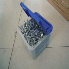 Galvanized Coated Concrete Nail