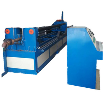 Metal Pipe Hot Forming Elbow Machine