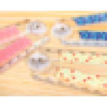 Pequena régua multifuncional Suihua para os alunos desenho régua de dobramento criativo especial