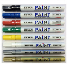 Oil Based Paint Marker with Good Quality