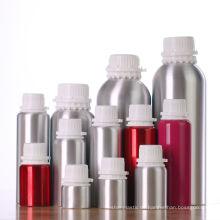 Großhandelsleere Aluminiumflasche des ätherischen Öls