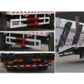 Chenglong 10-16T Flatbed Trailer Truck For Sale