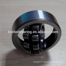Roulement à rouleaux sphériques 22207-CW33 avec une haute précision et une bonne qualité