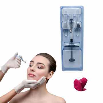 Injectable Facial Filler For Wrinkle Remove Facial Use 2ML