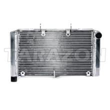 Aluminium water cooling radiator for honda cb600f hornet parts