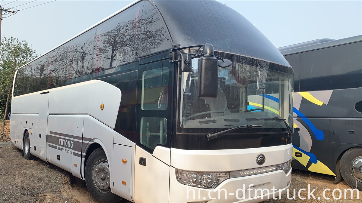 Used Yutong Bus 04