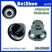 Factory Custom High Precision Chrome Wheel Lug Nut Covers