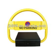 bloqueo de estacionamiento de venta caliente / barrera de estacionamiento / protector de espacio de estacionamiento