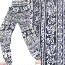 2016 Hot Sale Mens Pajamas Printed Rayon Fabric