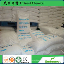 High Quality Soda Ash Dense and Light for Soap Making Industry