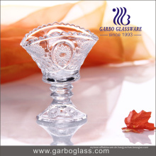 Hot-Selling Designed Glas Eiscreme Cup