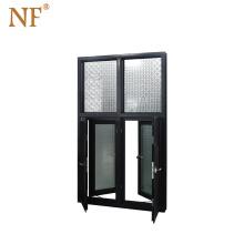 factory low price casement window aluminium,used aluminum casement windows
