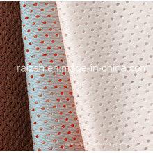 Polyester Mesh Cloth Birds Eye Cloth Quick-Drying Sportswear Fabrics