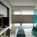 Elektrisch isolierte Schicht Honeycomb Cellular Blind Shades
