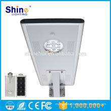 Solar motion sensor LED outdoor light factory wholesale price