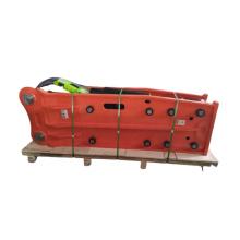 breaker technology with good hammer machine  breaker suit for various excavator hydraulic breaker hammer china wholesaler