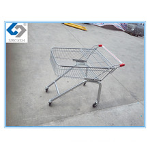 70L Supermarket Shopping Trolley with Grace Baskets