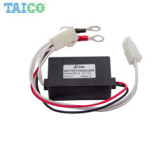 VRLA lead acid battery Lithium batteries equalizer with CE for 12V battery series