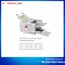 Automatische Papierfalzmaschine