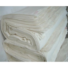 "White fabric T/C65/35 133*72 63""AIR JET LOOMS"