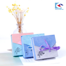 Kraft Paper Gift boxes inserts wholesale Cheap Different Sizes Jewellery Paper Boxes