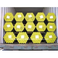 Tubulação de aço sem costura de JIS 3454 STPG370