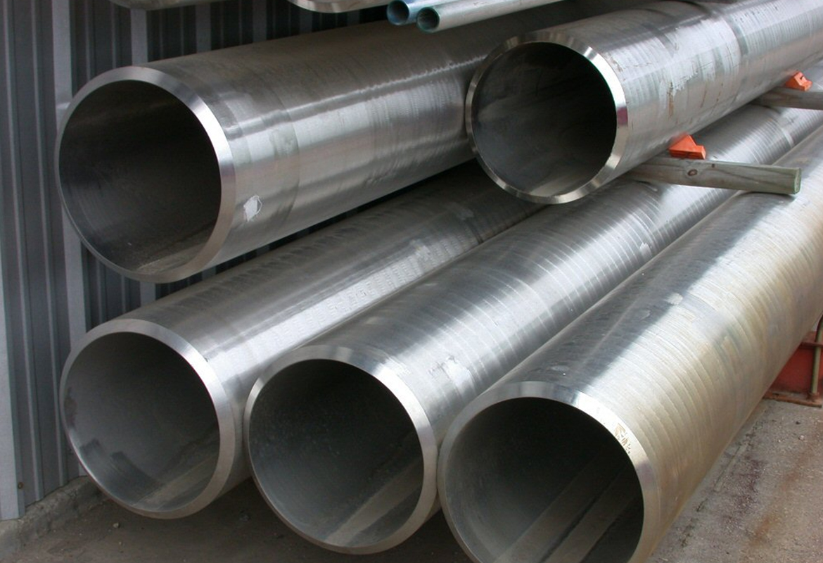 ERW / SSAW / LSAW Offshore / Structure Steel Pipe with Big Diameter