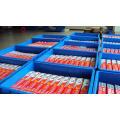 Rolo de folha de alumínio / alumínio para alimentos em PP Shrink Bag