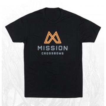 MISSION CROSSBOWS - LOGO T-STUK